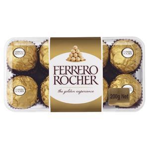 Ferrero Rocher Chocolate 16 pack