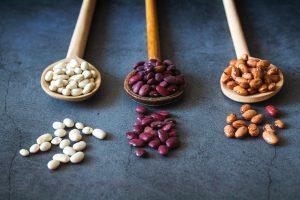 Beans & legumes