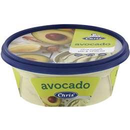 Chris' Dips Avocado 200g