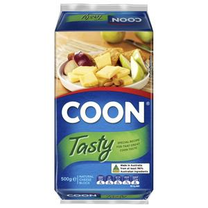 Coon Tasty Cheese Block