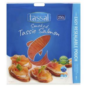 Tassal Smoked Tassie Salmon