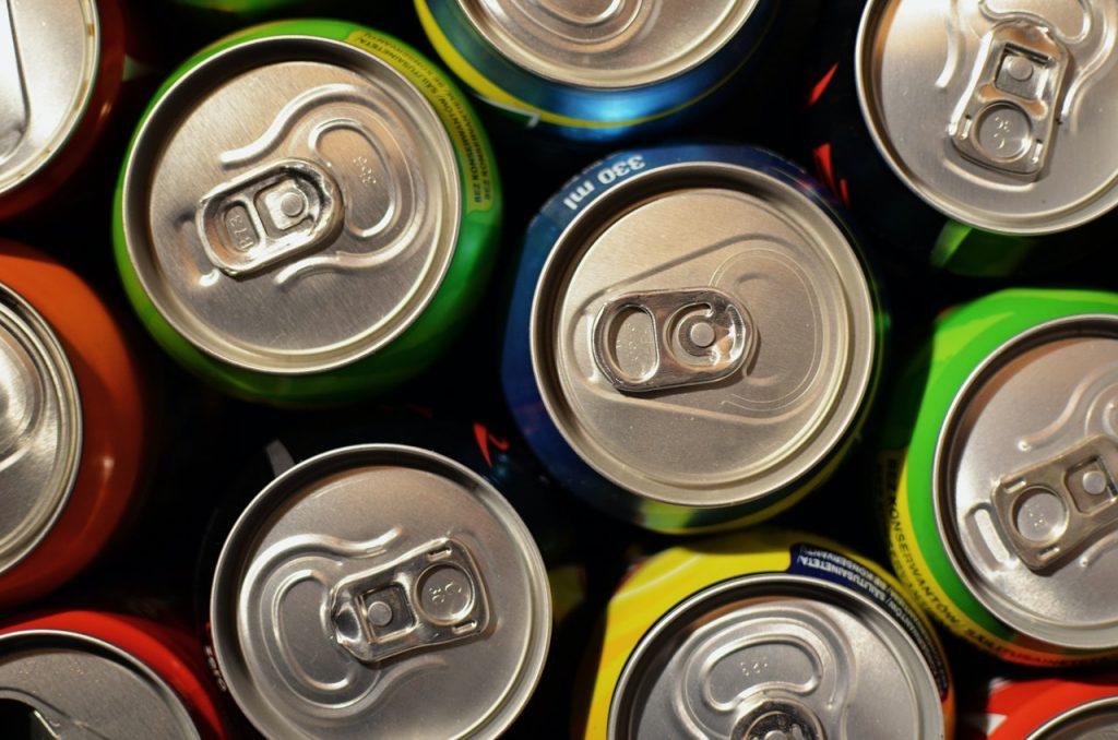 soft drinks additives