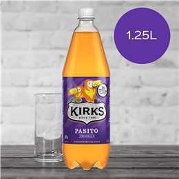 Kirks Pasito Bottle 1.25l