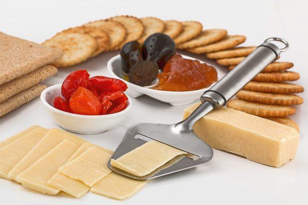 Sliced Cheese
