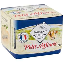 Fromager D'affinois Petit D Affinois 150g