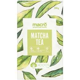 Macro Matcha Tea 100g