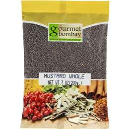 Gb Mustard Seeds 200g